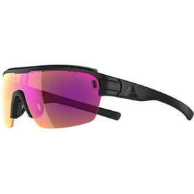 adidas Zonyk Aero Pro Glasses L, black matt lst vario purple